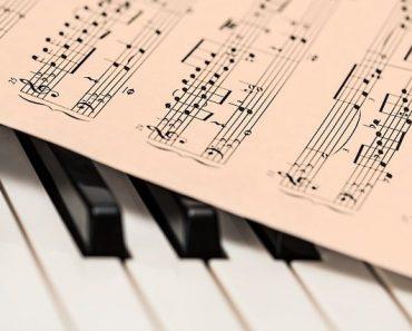 musique chez les enfants