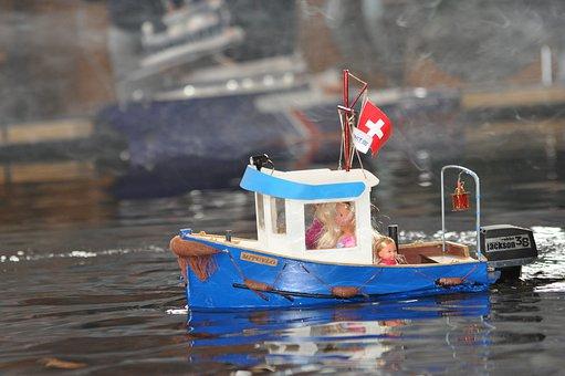 acheter bateau miniature